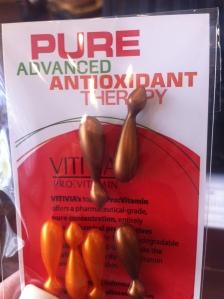 Vitivia Vitamins
