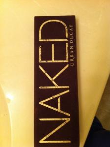 UD Naked