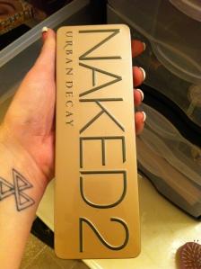 UD Naked 2
